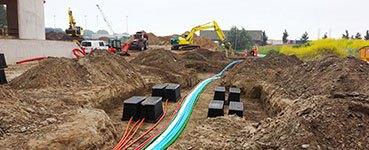 telecom kabels