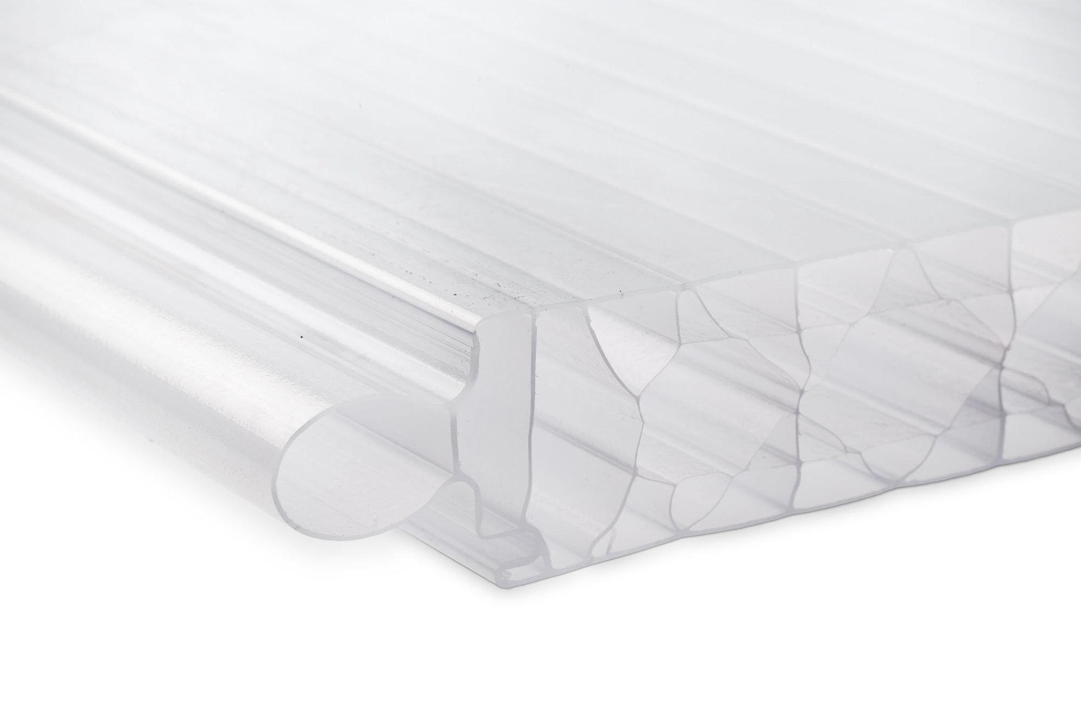 polycarbonaat klikpanelen