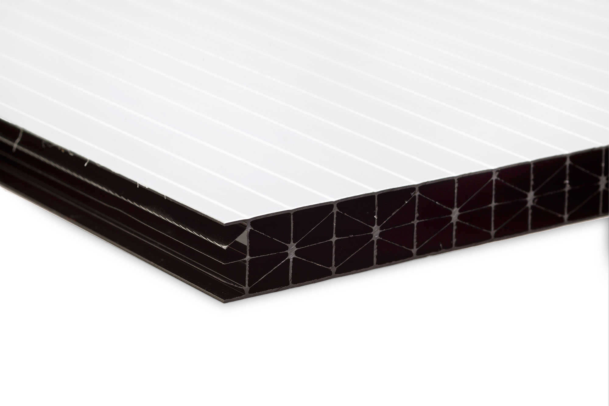 polycarbonaat plaat