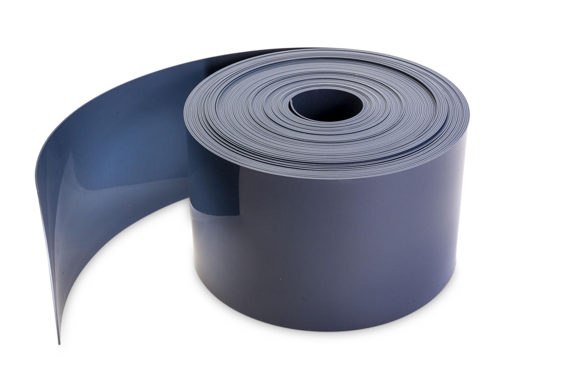 afdekband kabels zwart