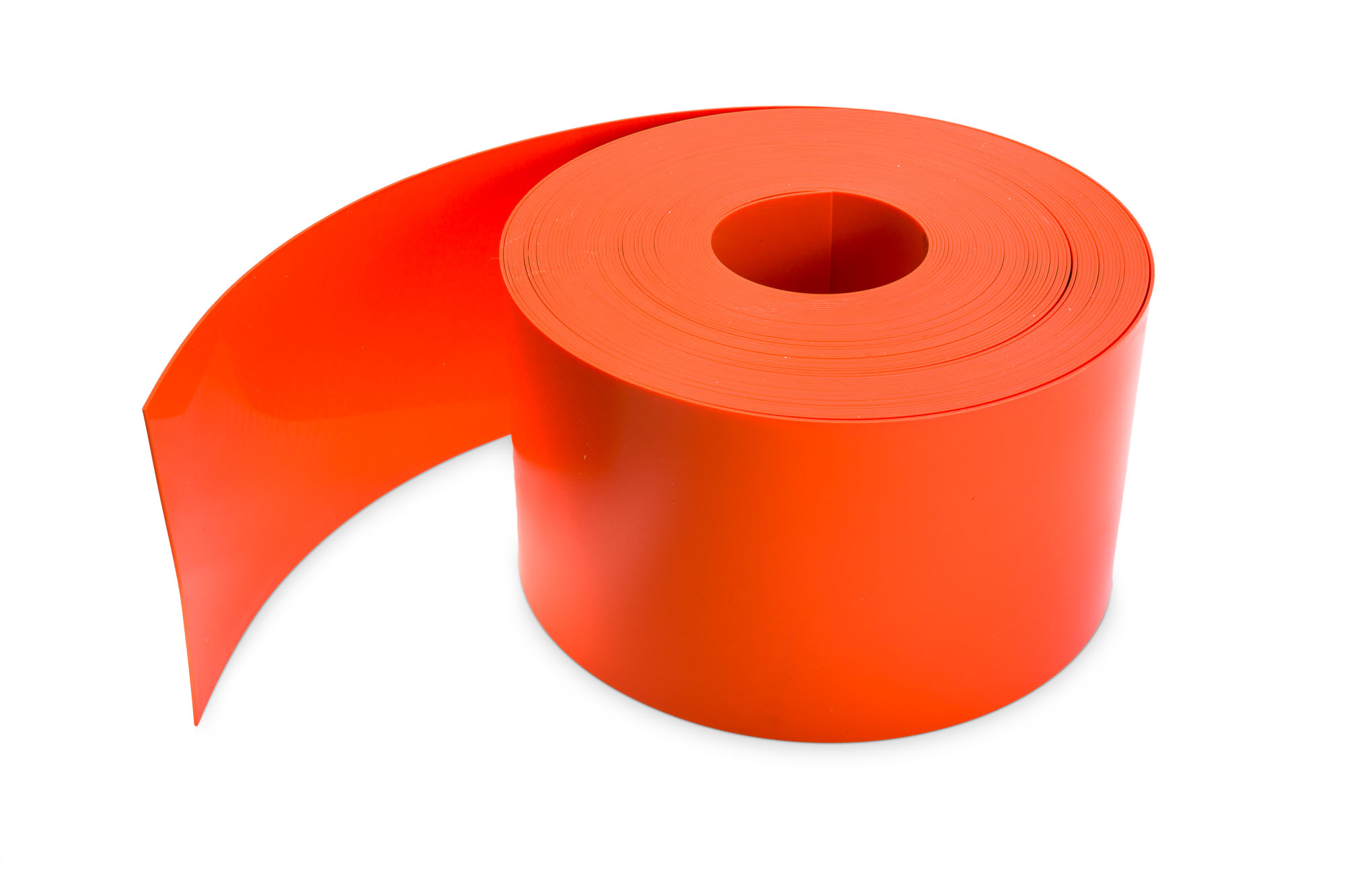 afdekband kabels oranje